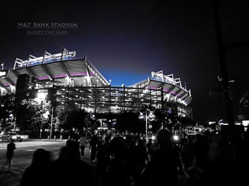 M&TBank Stadium
