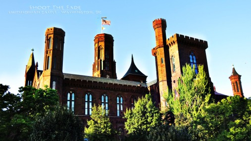 smithsonian Castle copy