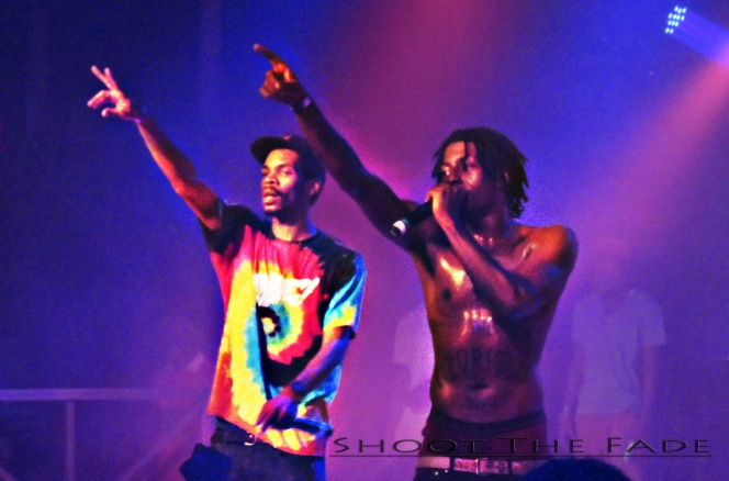 Beast Coast Tour 2013 - Flatbush Zombies Good night copy
