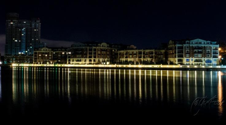 The Ritz Carlton Residences Baltimore