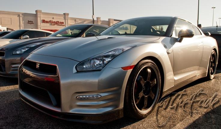 Nissan GTR TheFadePhotography copy - Copy