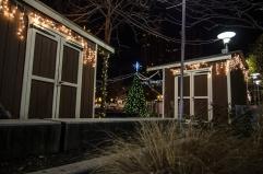 Christmas Village2